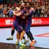 FC Barcelona - Veszprem_35