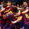 FC Barcelona - Veszprem_37