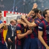 FC Barcelona EHF Champions 2015_15