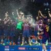 FC Barcelona EHF Champions 2015_5