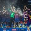 FC Barcelona EHF Champions 2015_7