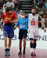 Spain vs France 150130Qatar 2015 M82 ESP vs FRA-SUKI2303 xlarge