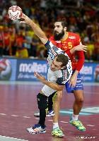 Spain vs France 150130Qatar 2015 M82 ESP vs FRA- HOR6148 xlarge