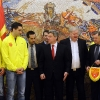 Репрезентацијата кај Претседателот Иванов_4